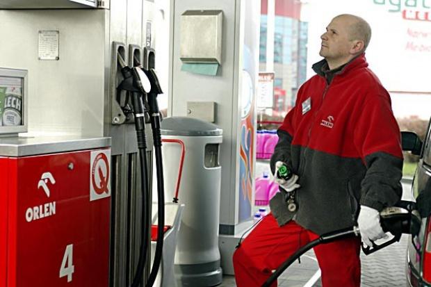 Krajowe źródła zaspokoją 5 proc. popytu na ropę i 40 proc. na gaz