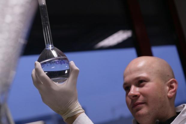 Firmy chemiczne zaczynają współpracę z IBM