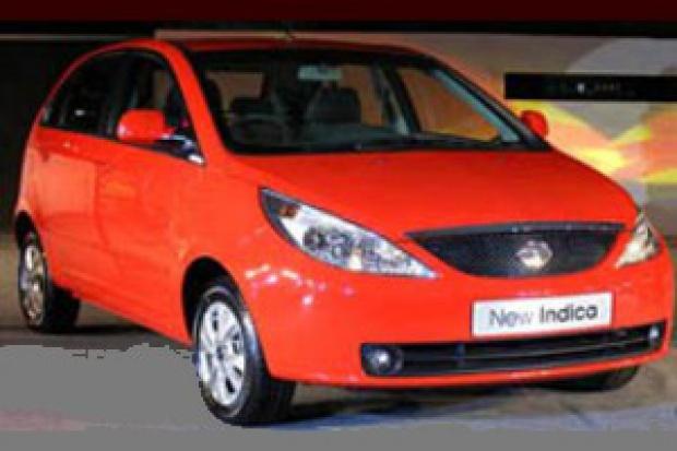 Tata Motors wprowadzi elektryczne auto na norweski rynek