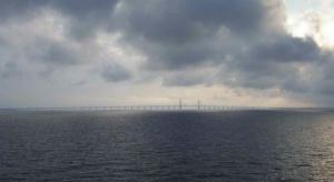 Podpisano umowę o budowie mostu nad Bałtykiem