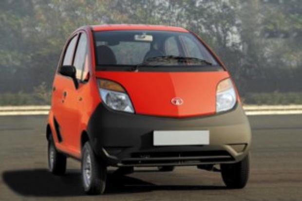 Tata Motors poszuka nowego terenu pod fabrykę Nano
