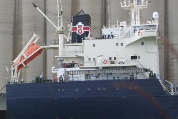 PŻM kupuje statki w Chinach