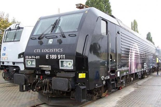 Deutsche Bahn chce CTL Logistics