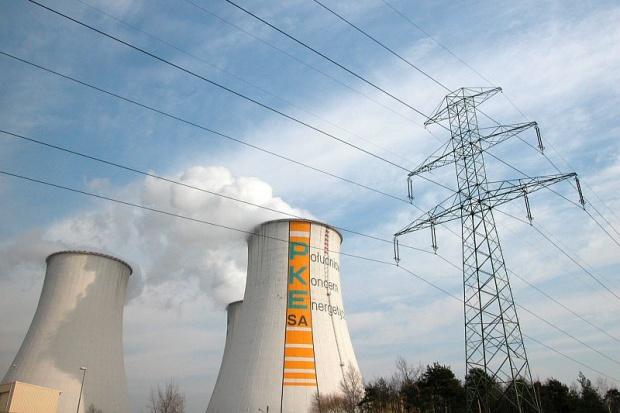 Wszystkie grupy energetyczne z inwestorem branżowym