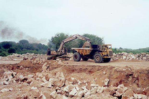 Brazylijczycy inwestują w wielką kopalnię fosforanów