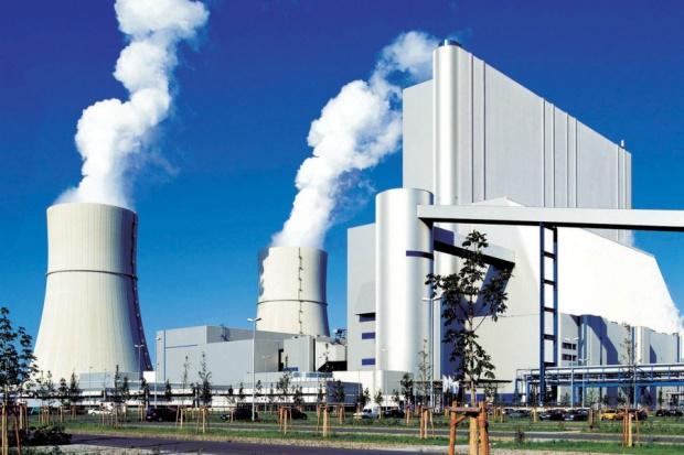 Pierwsza elektrownia przechwytująca całe CO2 wystartuje w Niemczech