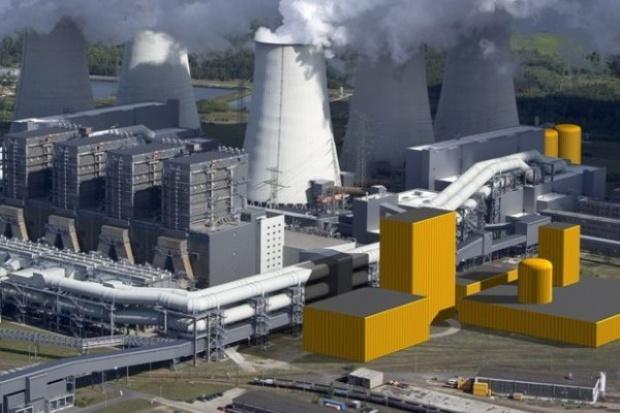 Vattenfall otworzył elektrownie z CCS