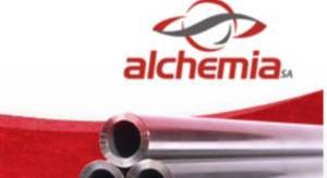 Wielu chętnych do kupna Alchemii