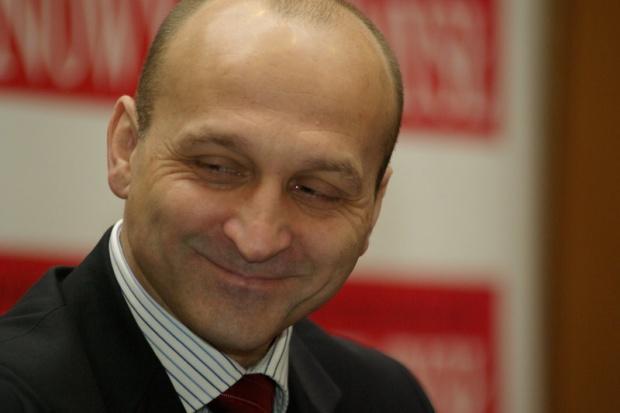Kazimierz Marcinkiewicz będzie nadzorował Netię