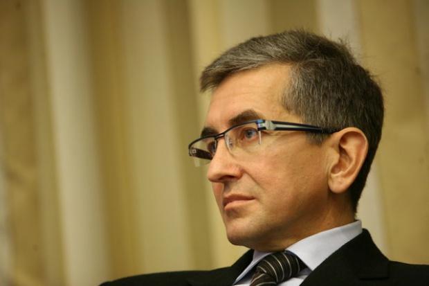 Tomasz Tomczykiewicz, PO: jak najszybciej zakończymy prywatyzację górnictwa