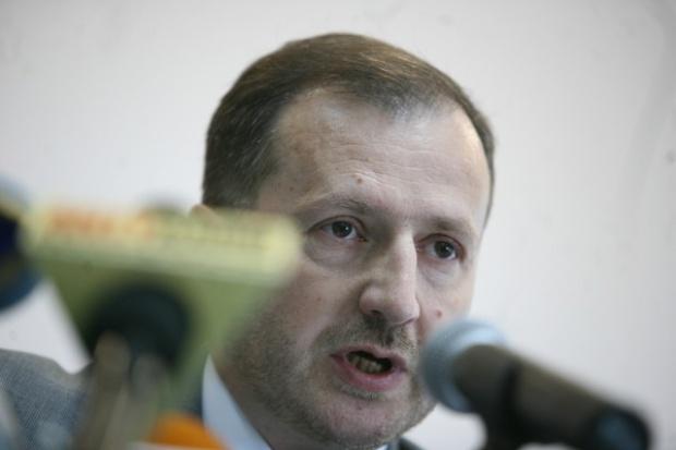 Polskie i zagraniczne urzędy górnicze będą współpracować
