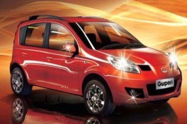 Włoski sąd podtrzymał blokadę dla sobowtóra Fiata