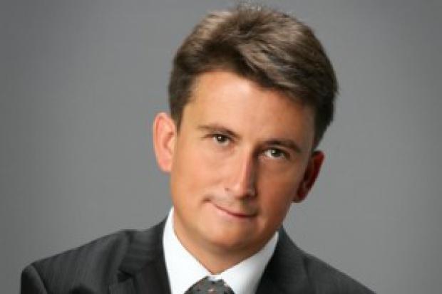 Dariusz Adamek kieruje Delphi w Polsce
