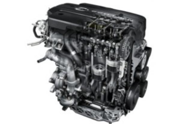 Czystszy diesel Mazdy