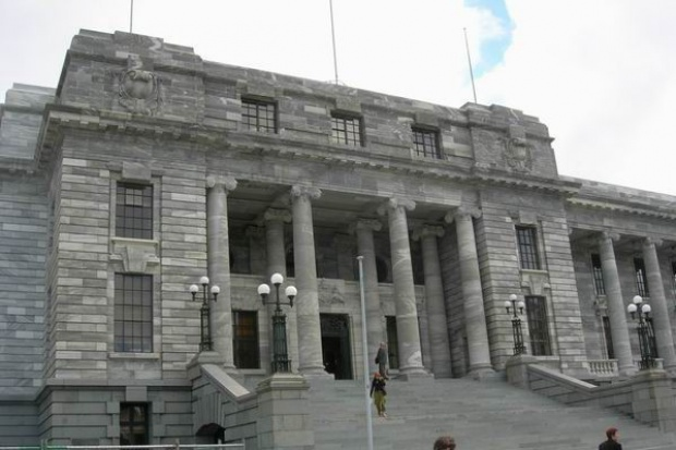 Nowa Zelandia uchwaliła ustawę o handlu emisjami