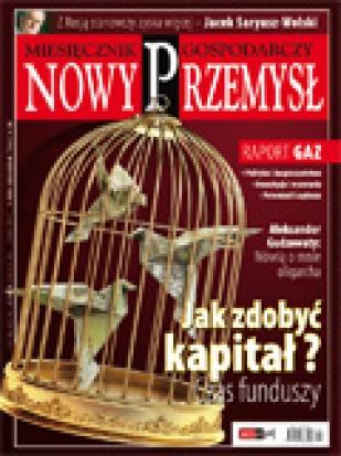 Nowy Przemysł 09/2008
