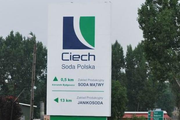 Franklin Templeton i Tata Chemicals chcą polskiej chemii