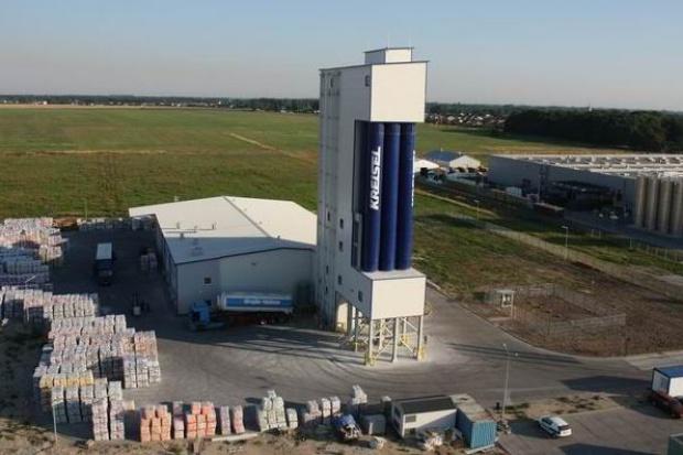 Kreisel uruchomił fabrykę na Kujawach za 20 mln zł