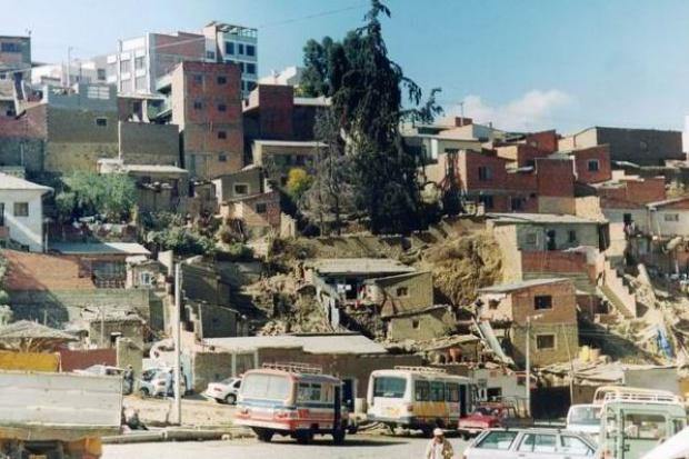 Państwowa boliwijska agencja górnicza sobie nie radzi