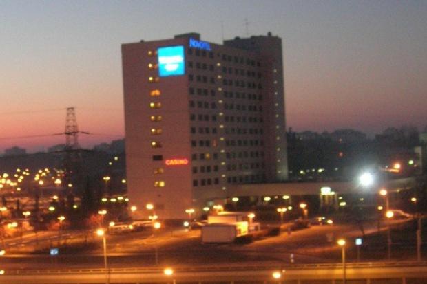 Do 2012 roku w Polsce powstanie 400 hoteli