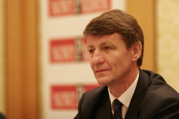 Czerwiński (PO): ceny energii zostaną uwolnione od stycznia