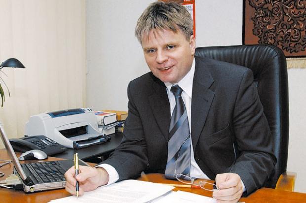 Pawłowski: Lincoln Electric Bester stale inwestuje