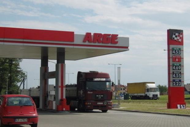 Ceny paliw w Polsce rosną dużo wolniej niż w Europie