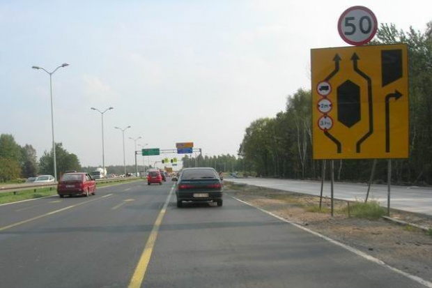 GDDKiA: przed Euro 2012 będzie autostrada na Ukrainę