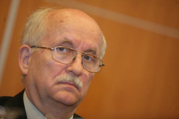 Emil Wąsacz o przyczynach braku autostrad