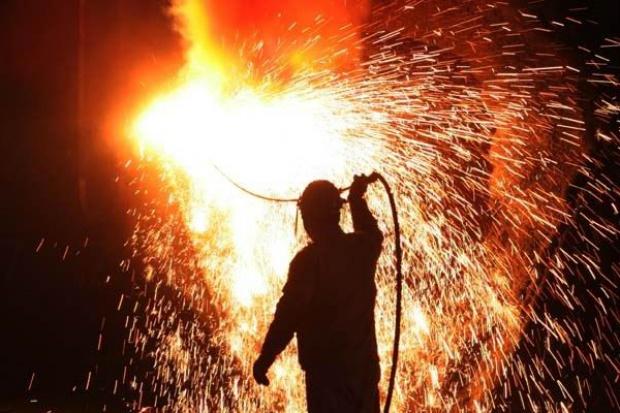 Światowa produkcja stali zwiększyła się o 2,9 proc.