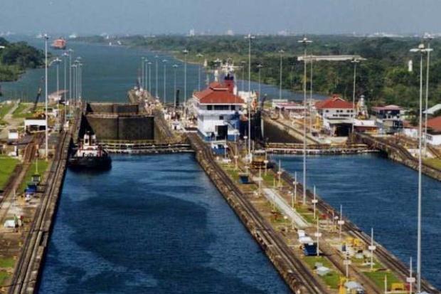 Kanał Panamski pożycza 400 mln USD na rozwój