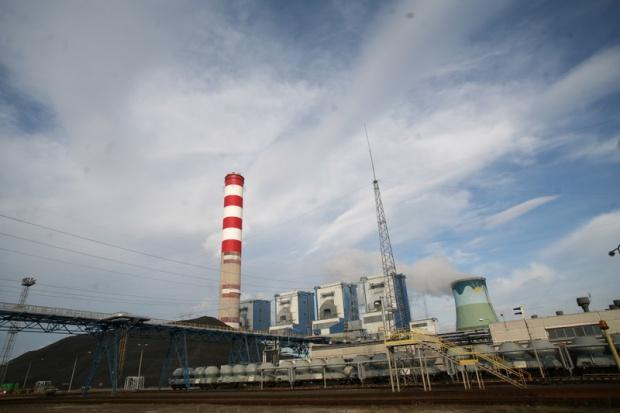 Elektrownie mają zapasy węgla tylko na siedem dni