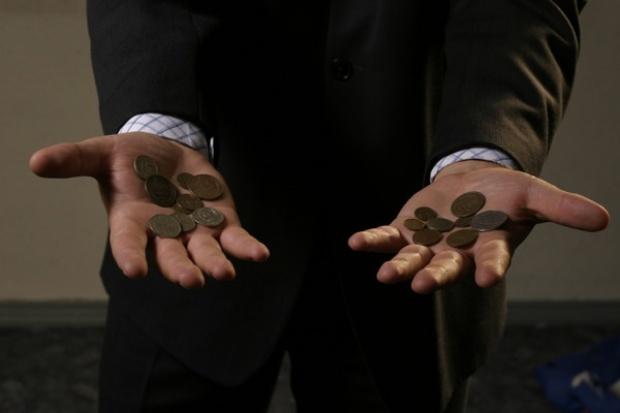 Wynagrodzenia w przemyśle lekkim w 2007 roku - IBW