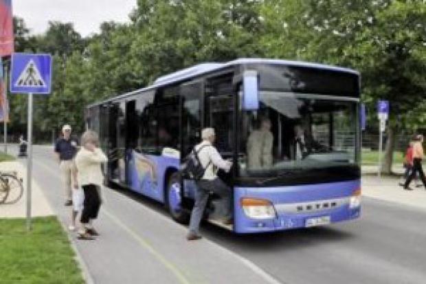 Autobus roku od Setry