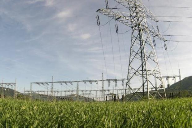Ukraina zmuszona importować rosyjską energię