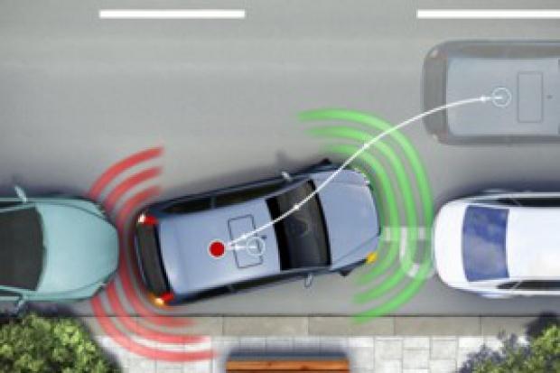 """Bosch dostarcza """"asystenta parkowania"""" do mercedesów"""
