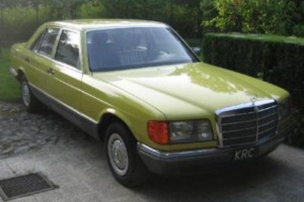 Auto Lema sprzedane za ponad 50 tys. zł