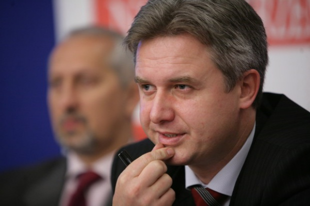 Jarosław Zagórowski: cieszy rzeczowy, obustronny dialog