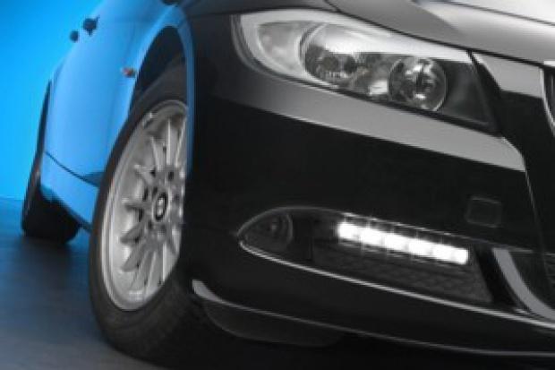 UE: Obowiązkowe światła dzienne w autach od 2011 r.