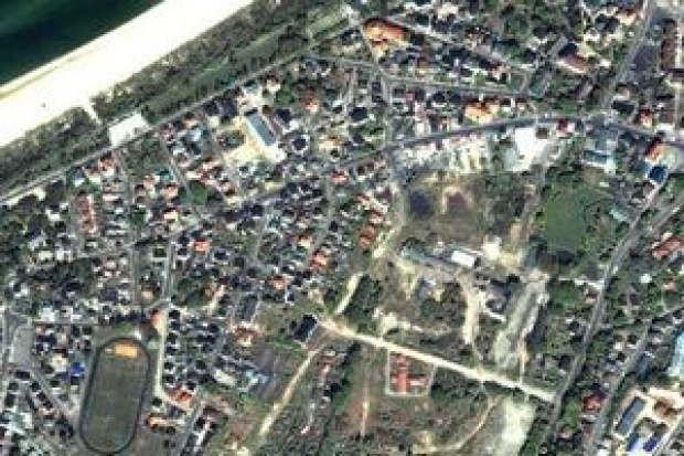 Techmex ma teraz zdjęcia z trzech satelitów
