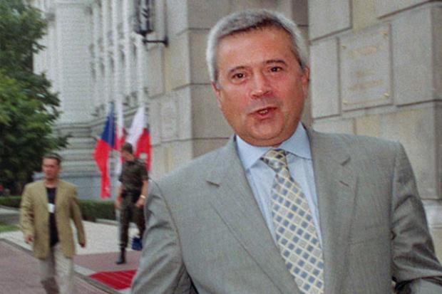 Magnaci Wschodu: Wagit Alekpierow na europejskim kierunku