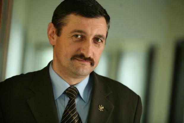 Bojarski: aby zatrzymać ludzi firmy okołogórnicze muszą podnosić płace