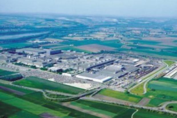 """BMW Group zdobywa nagrodę """"Najlepsza Fabryka 2008"""""""