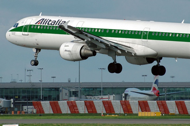 Rosną szanse na uratowanie Alitalii