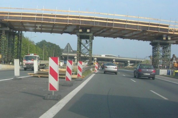 Budowa dróg nie ma jasnych priorytetów