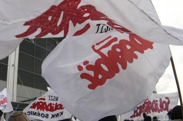 Pikieta w Brukseli zapowiedzią większej demonstracji