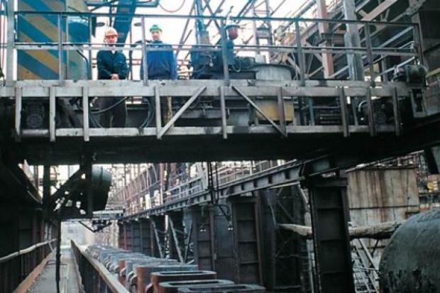 Siemens ma kontrakty z ukraińską hutą Zaporożstal