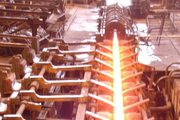 Wyprodukowano pierwsze wyroby w zmodernizowanej tureckiej hucie Isdemir