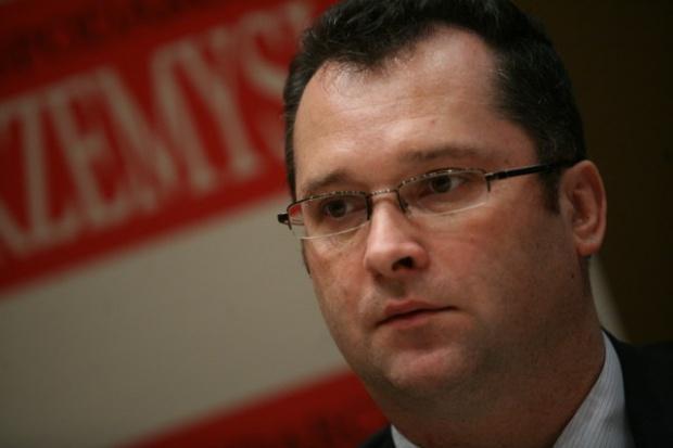 Prezes KGHM dla wnp.pl o strategii i taktyce firmy