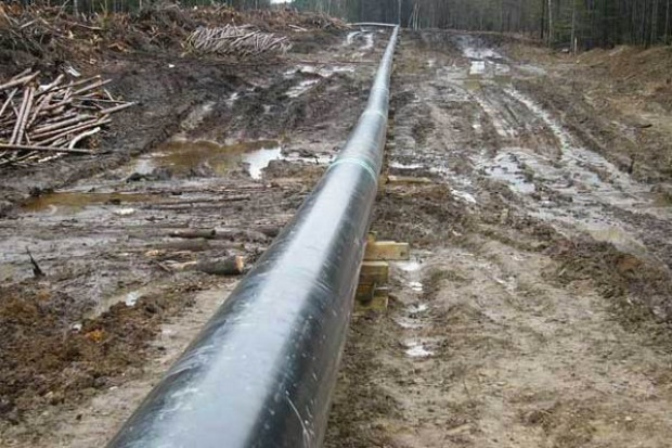 Rosja chce sprzedawać gaz Korei Południowej